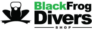 Black Frog Divers Shop