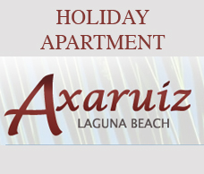 Axaruiz - Apartment Laguna Beach