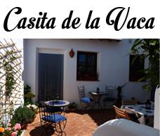 casita de la Vaca hotel Granada