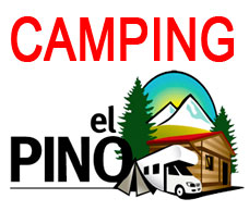 camping El Pino in Torrox Costa, Camping on Costa del Sol, Spain
