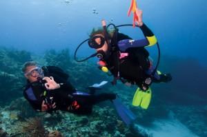 Discover Scuba Diving Malaga Spain