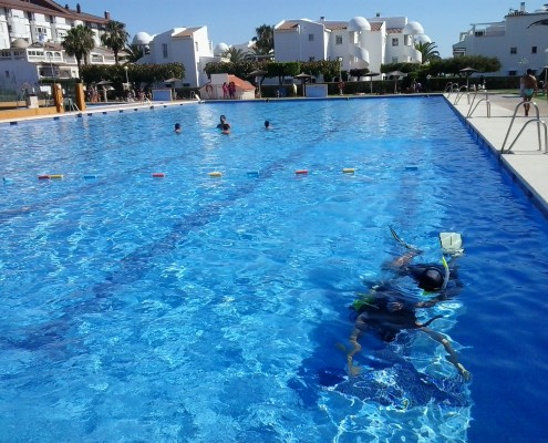 laguna beach_torrox costa_free try diving_summer activity