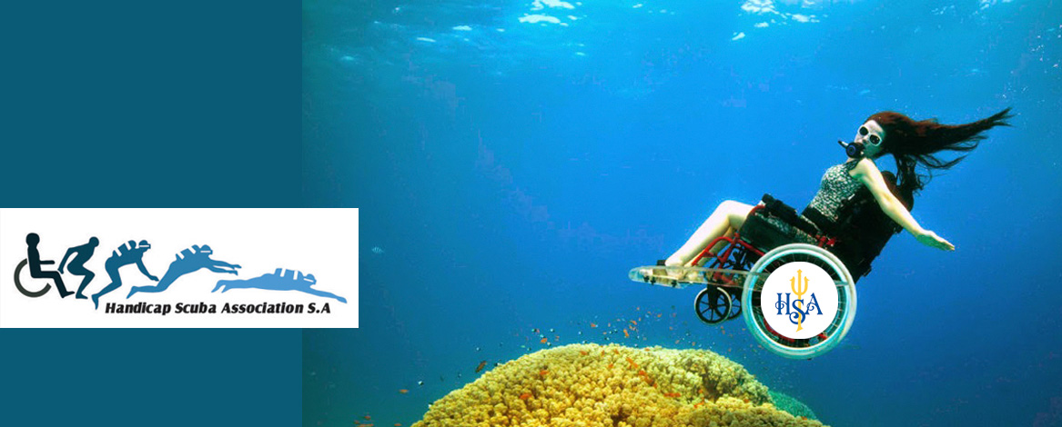 handicapped scuba association spain