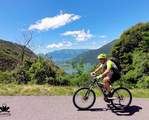 alquiler bicicletas torro costa
