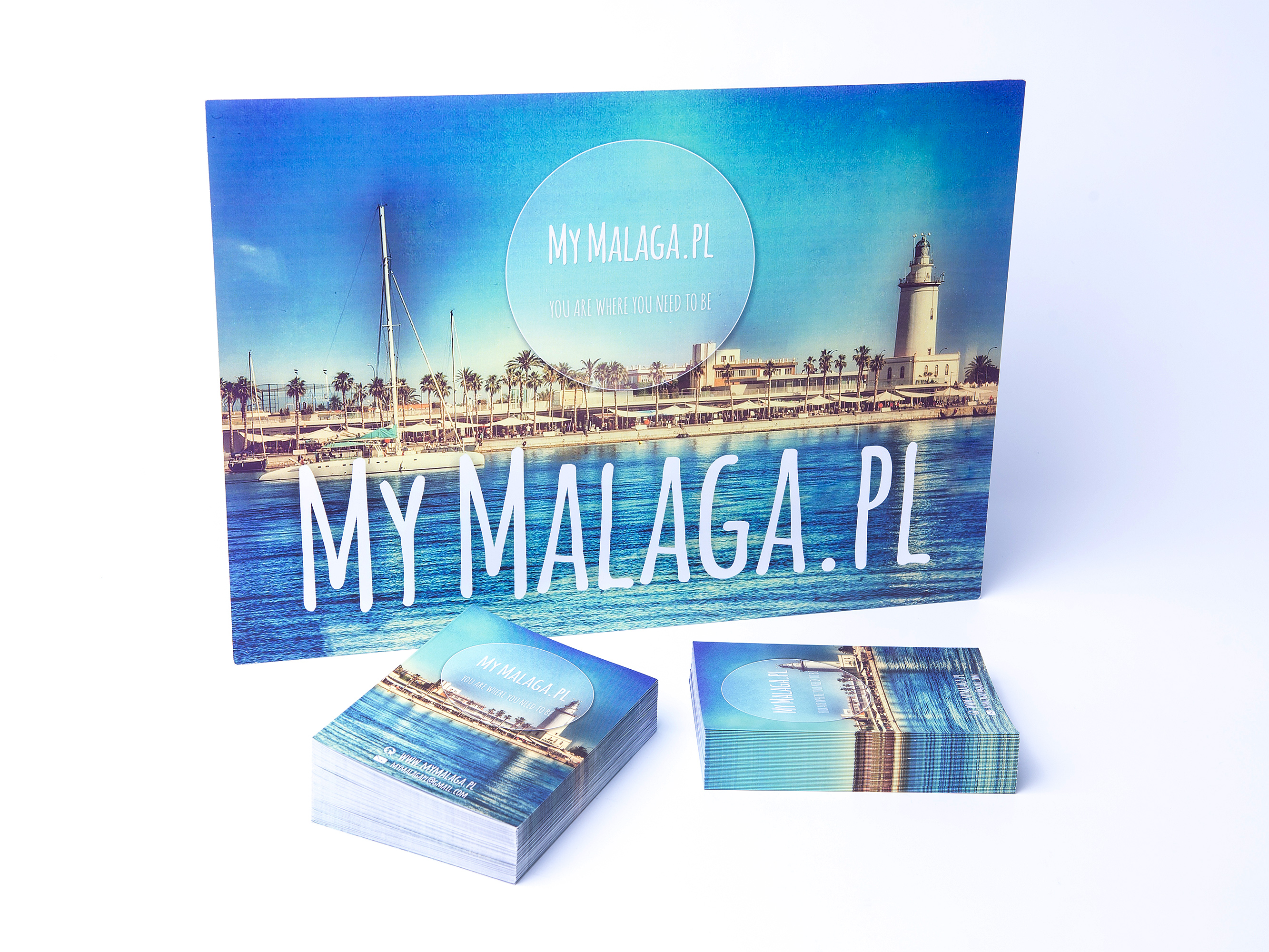 My Malaga.pl is the perfect guide in order to plan the best holiday in Spain.